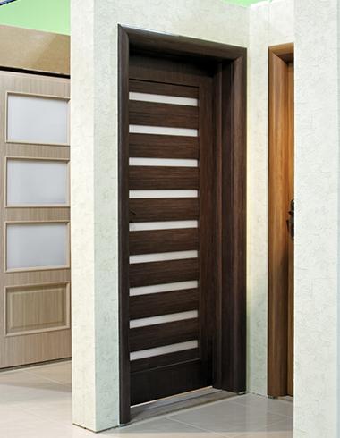 Instalaci n de puertas de entrada en santa mar a del p ramo for Instalacion de puertas